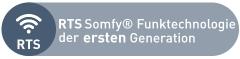 Somfy RTS